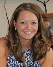 Staff Spotlight:  Kristin Hernandez