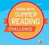 Scholastic Reading Challenge