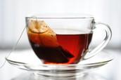 US tea