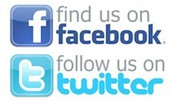 Chapman Facebook and Twitter Pages