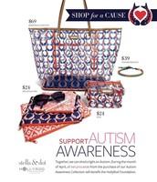 April Autism Awareness Items