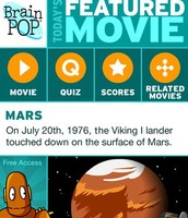 Brain Pop Featured Movie