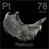 Why adopt Platinum?