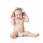 Aiutare i bambini con la musica