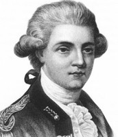Major John André