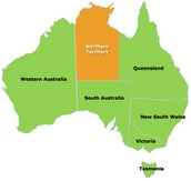 Northern Territory of Australia