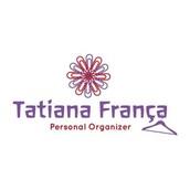 Tatiana França - Personal Organizer