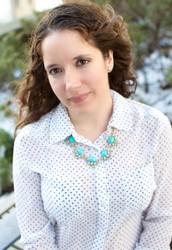 Erin Beraskin, Independent Stella & Dot Stylist