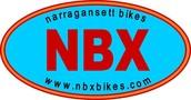 NBX Bikes - Narragnsett