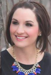 Jessica Hoover, Associate Director