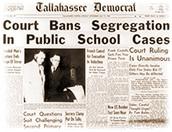 Ending segregation