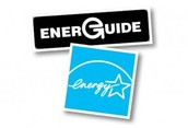 Energuide and Energy Star labels