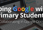 Going Google with Primary Students