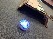 THE SPHEROS ARE HERE!