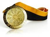 Prudential Spirit of Community Award