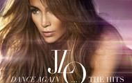 Jennifer Lopez - Dance again the hits