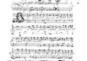Composition in the Baroque era