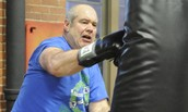 This Person is Fighting Parkinsons by Boxing