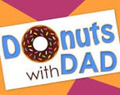 Dads & Donuts Special Event