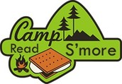 Camp Read S'More Family Literacy Night ~ June 6th
