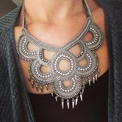 TALLULAH NECKLACE $69.00