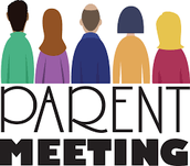 Beginning Band Parent Meeting - Tuesday, September 20th at 7:00 PM at CHMS
