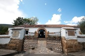 Museo Panteológico de Villa de Leyva