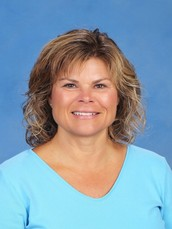 Meet our Staff MVP of the Week ~ Mrs. Madalin Eakes, Phys. Ed.