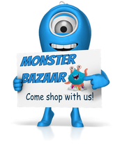 Monster Bazaar: November 19