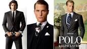 Polo y Ralph Lauren