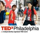 TED x Philadelphia