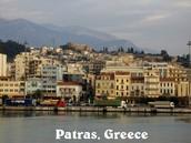 Greece,Patres