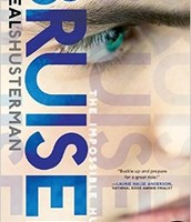 Bruiser by Neil Shusterman