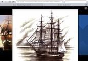 The ship!!!