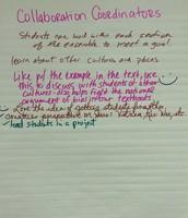 Collaboration Coordinatiors