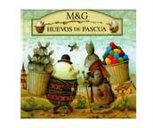 M&G - Huevos de Pascua