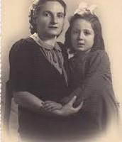 oddet's mother and oddet