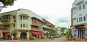 Tiong Bahru Shophouses