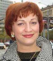 Ерофеева Ольга