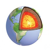 Features of the Earth's crust, mantle and core Pt.1