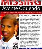 Avonte Oquendo Goes Missing