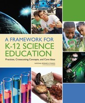 Framework for K-12 Science Education Dimensions