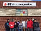 Chicago Magnesium
