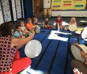 Preschool Beats
