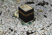 A holy place for Islamists
