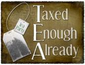 Tea Tax