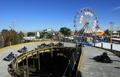 Fun Spot! Located in Orlando, Florida