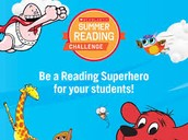 Scholastic Reading Program