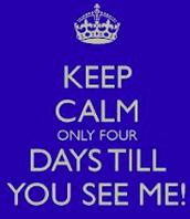 13. ¿Cuántos días duró tu paseo? How many days last your trip?