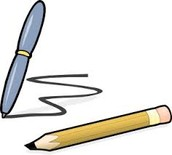 Pen or Pencil